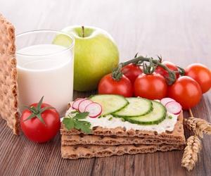 Plan nutricional