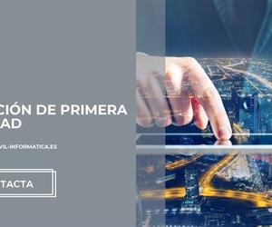 Servicios informáticos en L'Eliana | Tres Móvil Informática