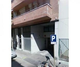 Parking Monterrey 2