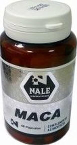 Maca: Algunos de nuestros productos de Vitalique Styling
