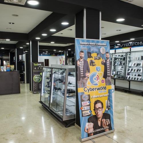 Ofertas móviles en Jaén