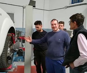 Galería de Maquinaria para taller del automóvil en Valencina de la Concepción | Maquidosa, S.L.
