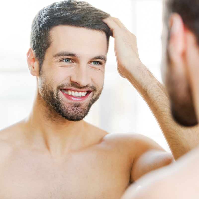 Tratamientos capilares: Servicios de Dermocap
