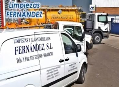 Desatascos Zaragoza