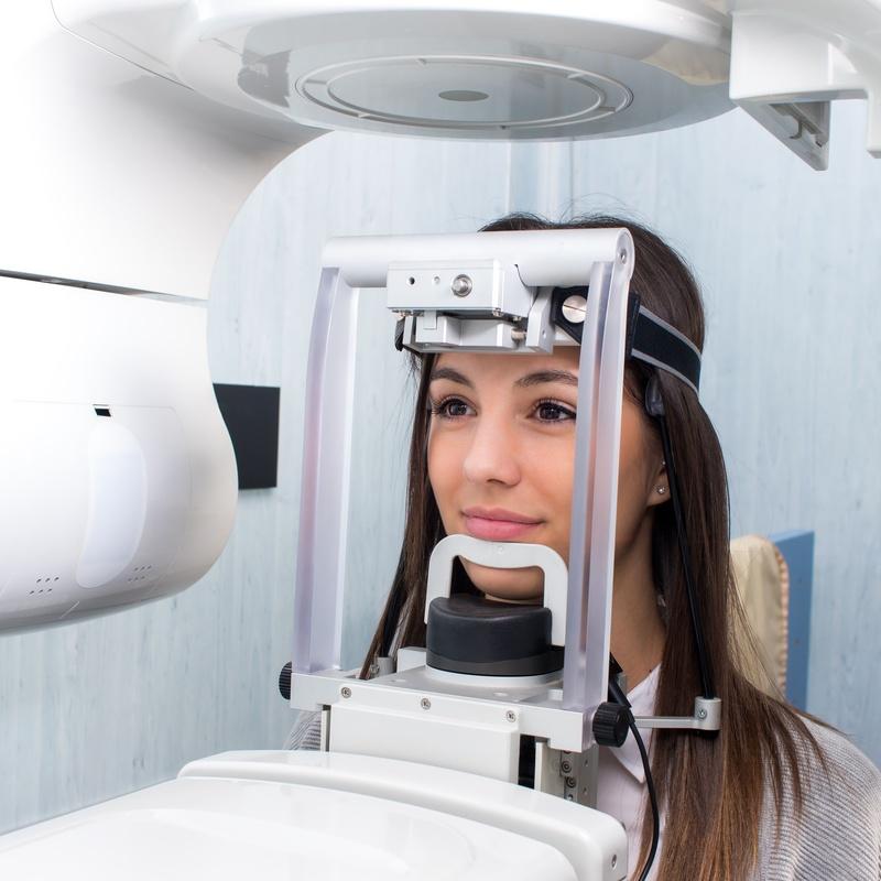 Radiografías: Servicios de Mundidental