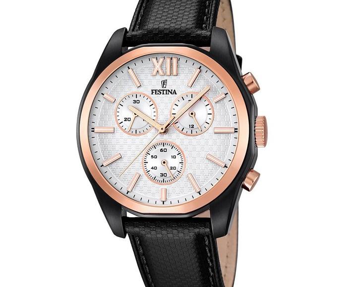 Relojes Festina: Productos y servicios de Relojería Torner