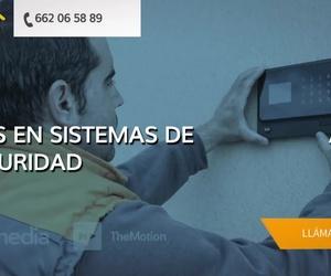 Alarmas de seguridad sin cuotas en Alicante | Securiman