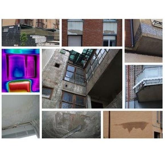 Inspección técnica de edificios (ITE): Servicios de Abaco Técnica (Arquitectura Técnica de Bajo Consumo)