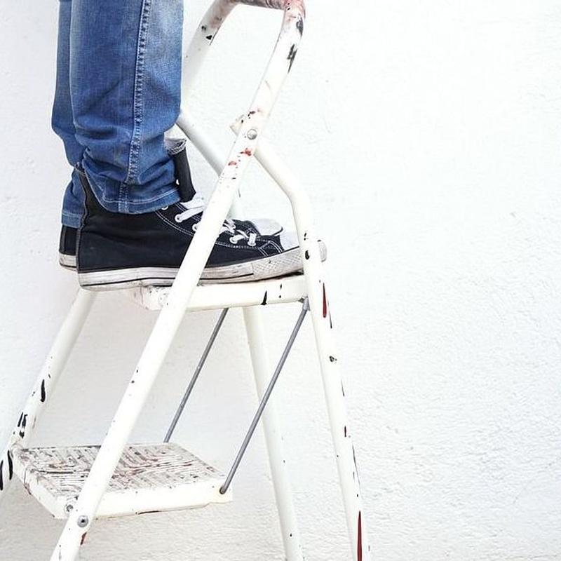 Microcementos para suelos y paredes: Servicios de Pinturas y Lacados Hermanos Soriano