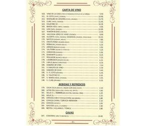 Todos los productos y servicios de Cocina china: La Grulla de Oro