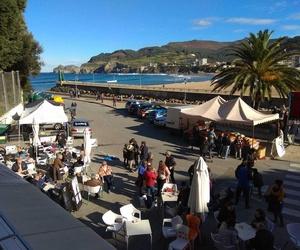 Puerto de Bakio