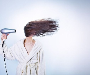 Cómo peinar tu cabello correctamente