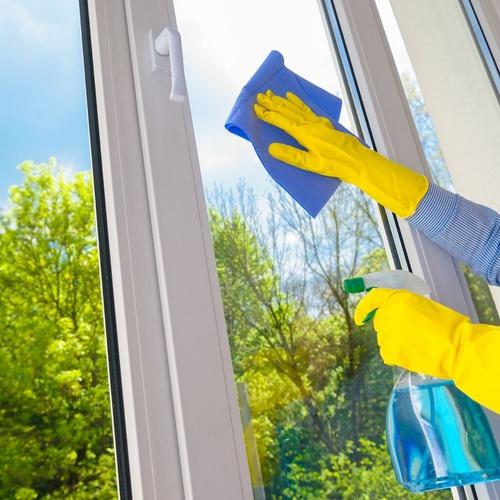 Limpieza de comunidades de vecinos en Logroño