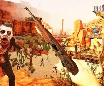 GunHeart: Juegos de Coruña Virtual Games