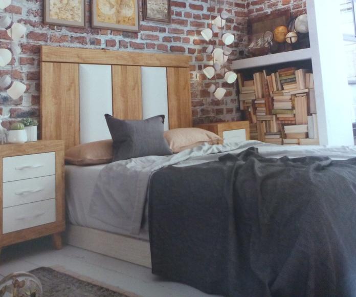 Dormitorios: Productos de Muebles Carro