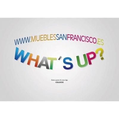 Todos los productos y servicios de Muebles: Muebles San Francisco
