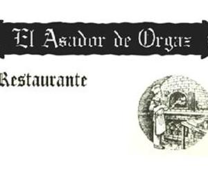 Galería de Cocina mediterránea en Madrid | El Asador de Orgaz