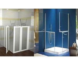Muebles para mejorar accesibilidad en el baño