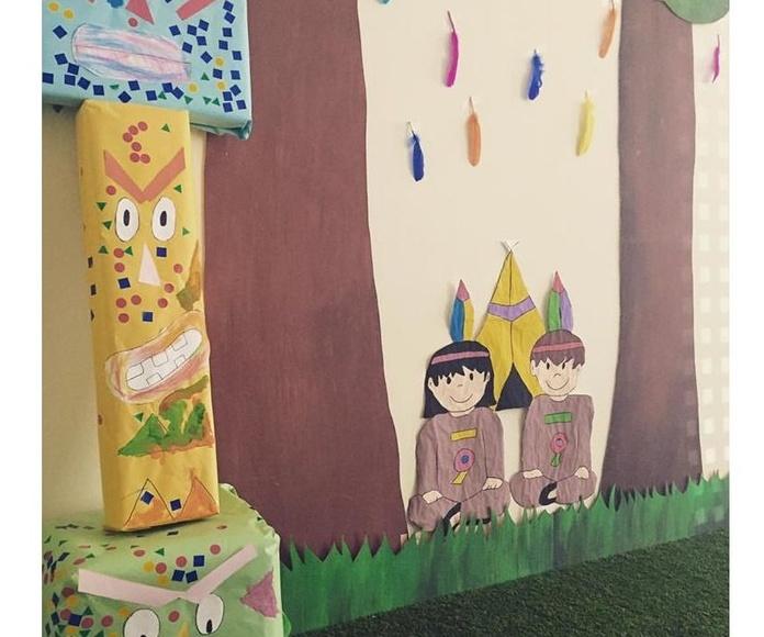 Escuela de verano: Servicios de Escuela Infantil Pequeños Gigantes