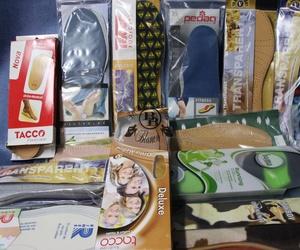 Todos los productos y servicios de Reparación de calzado: Reparación De Calzado Blanco