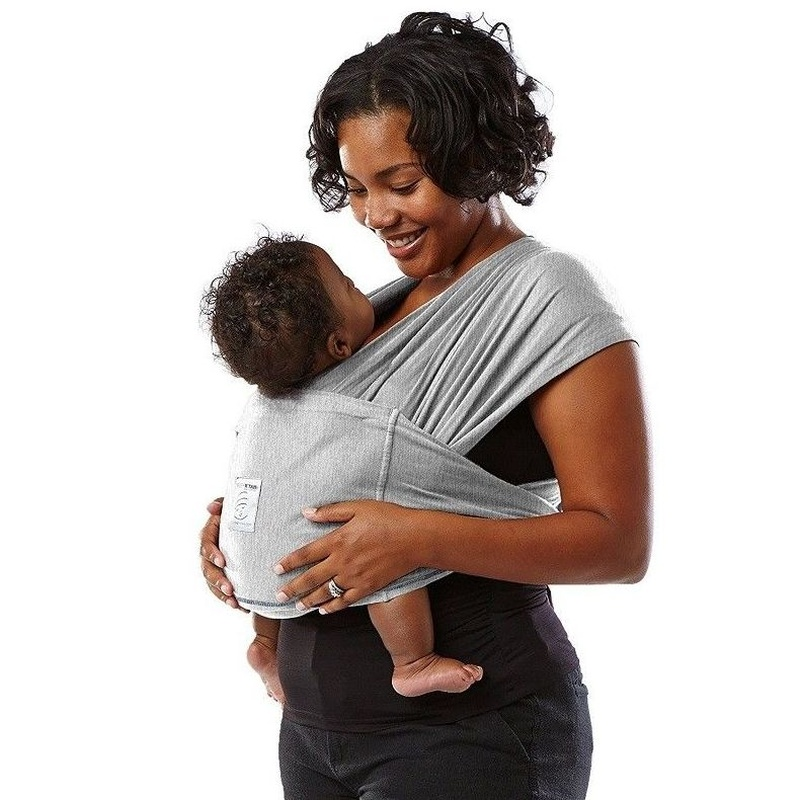 Portabebés Original Algodón Baby K'tan : Productos de Mister Baby