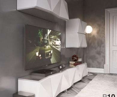 Promoción salón PVP 1.980 € Ref. P10