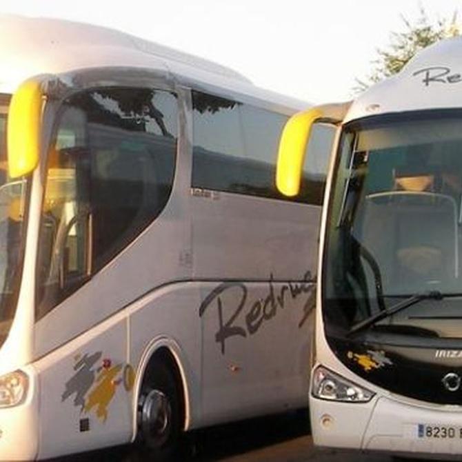 Consejos para elegir la mejor empresa de autobuses