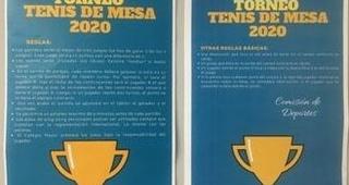 FINALES DEL TORNEO DE PING-PONG - TXAPELKETAREN FINALAK