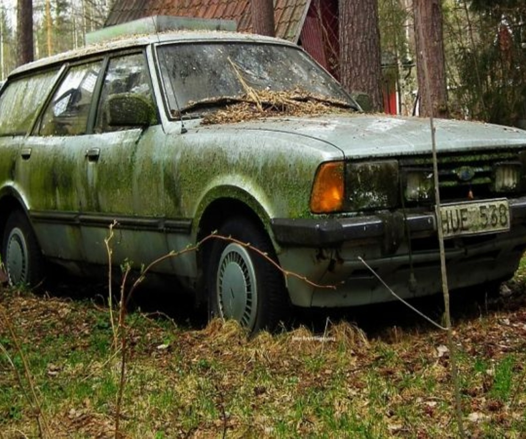 Consejos para restaurar un vehículo antiguo (II)