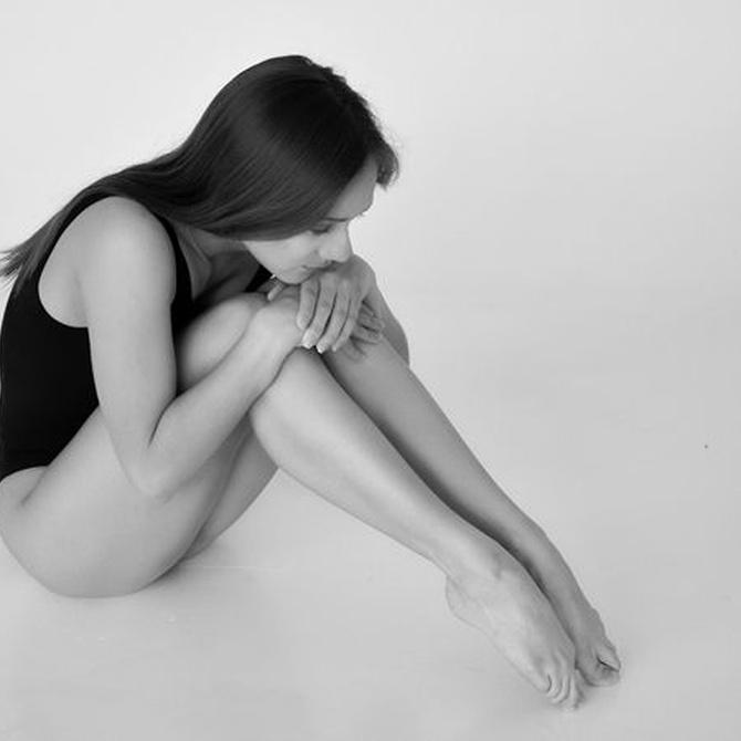 ¿Qué es la gimnasia hipopresiva?