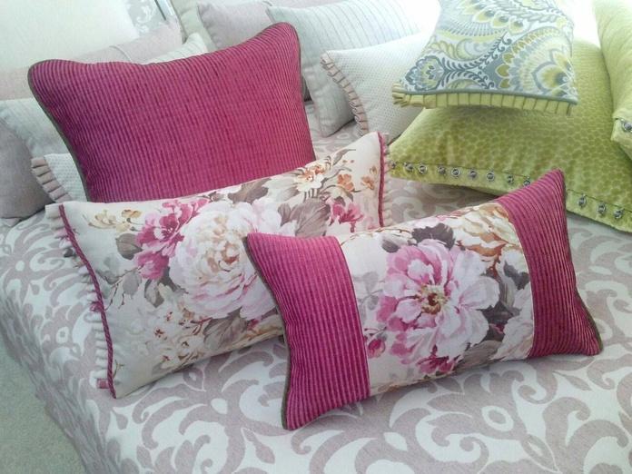 Cojines: Textil hogar de Cortinas Bámbola