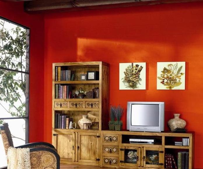 SALON: Catálogo de qboss mobiliario