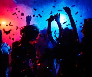 Eventos y fiestas privadas
