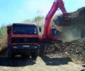 Excavaciones y movimientos de tierra