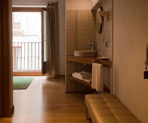 Hospedería con servicio de habitaciones en Estella, Navarra