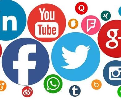 Visita nuestras redes sociales