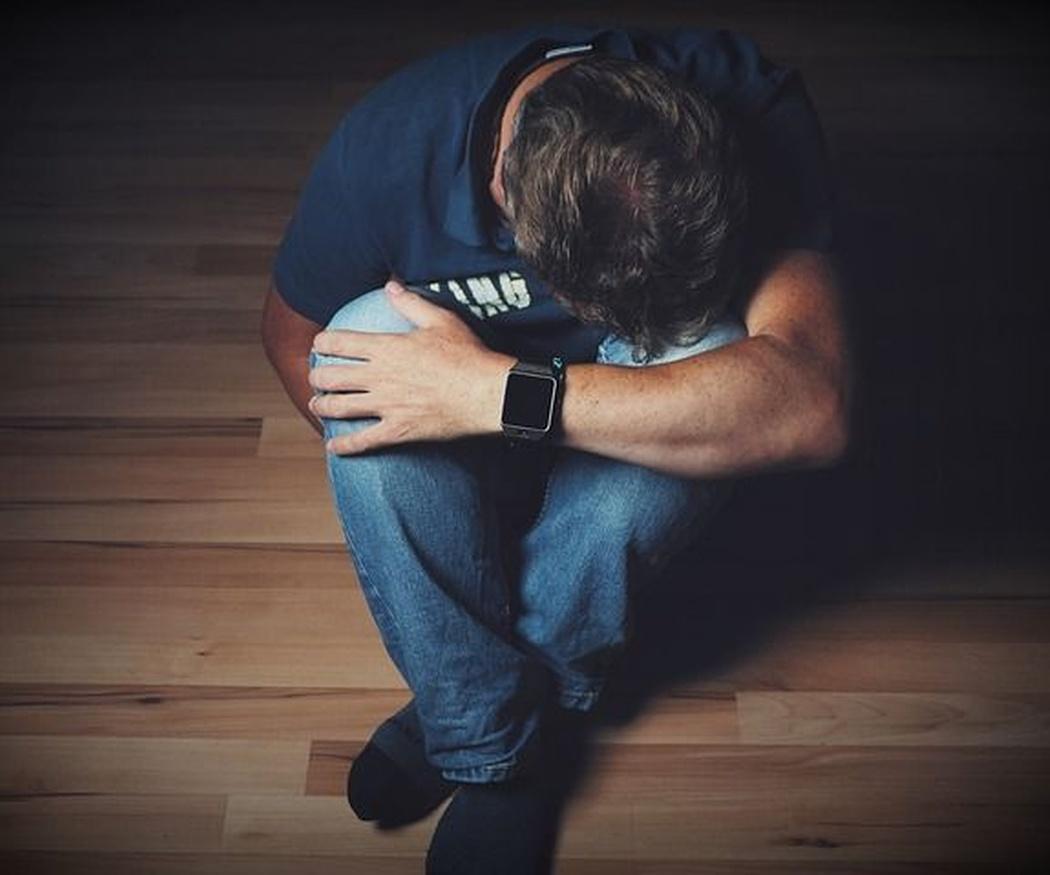 Signos que te ayudan a identificar la depresión