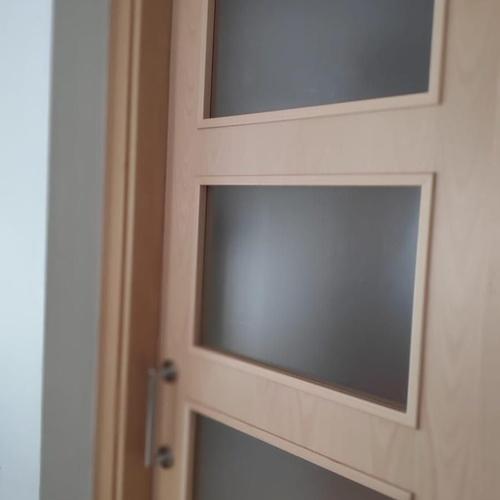Puertas de interior en Calafell