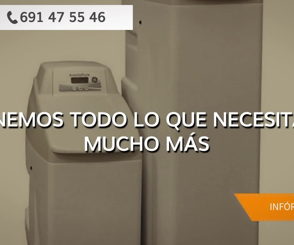 Calentadores de gas en Murcia | Saneamientos Sánchez Varavaca