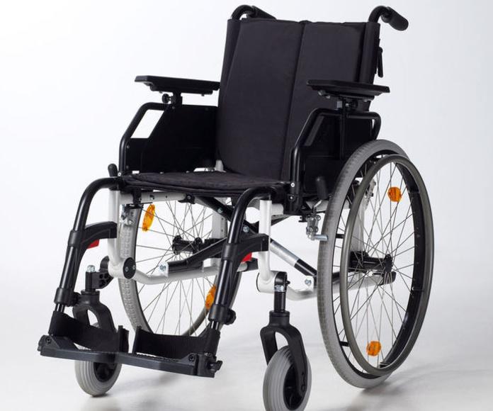 Productos ortopédicos: Servicios gerontológicos de Unidad de Servicios Gerontológicos