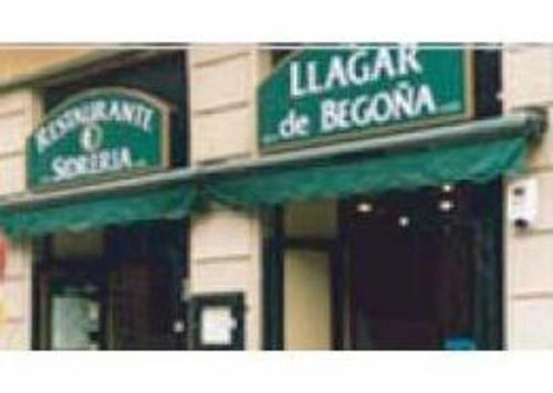 Restaurantes en Gijón