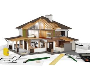 Construcción de viviendas unifamiliares llave en mano