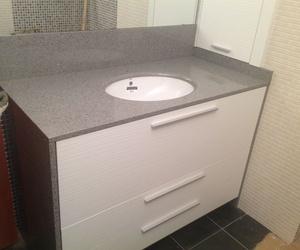 Especialistas en muebles para el baño