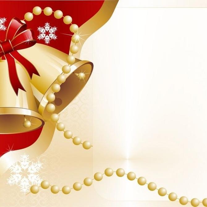 Las felicitaciones navideñas