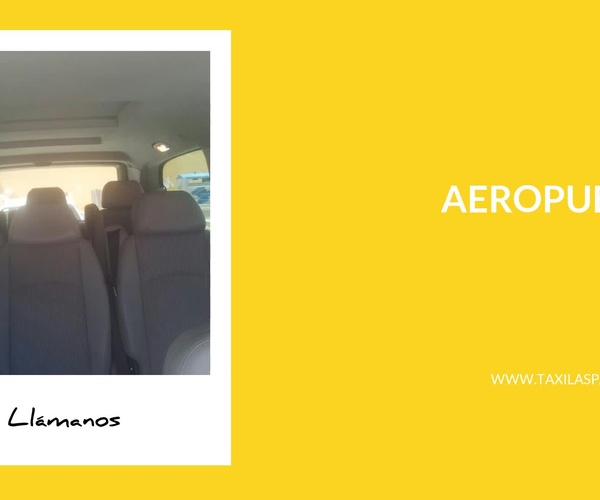 Taxi en Las Palmas de Gran Canaria | Taxi Las Palmas de Gran Canaria