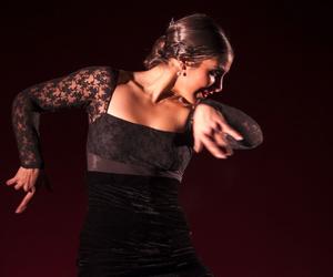 Baile flamenco en Alcalá de Henares