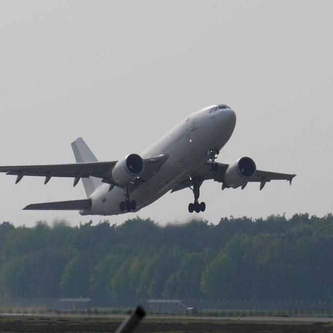 El caso del ruido del aeropuerto de Barajas