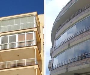 ¿Por qué cerrar la terraza de tu hogar?