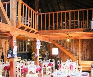 Galería de Cocina cántabra en El Boalo | El Refugio de Oria