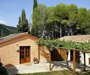 Alquilar casa rural en Sitges